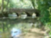 Pont de Grilly - Chavannes-des-Bois