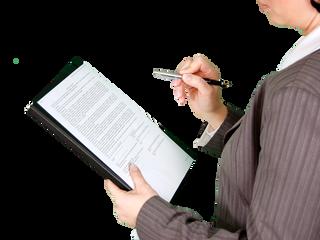 כתב תביעה