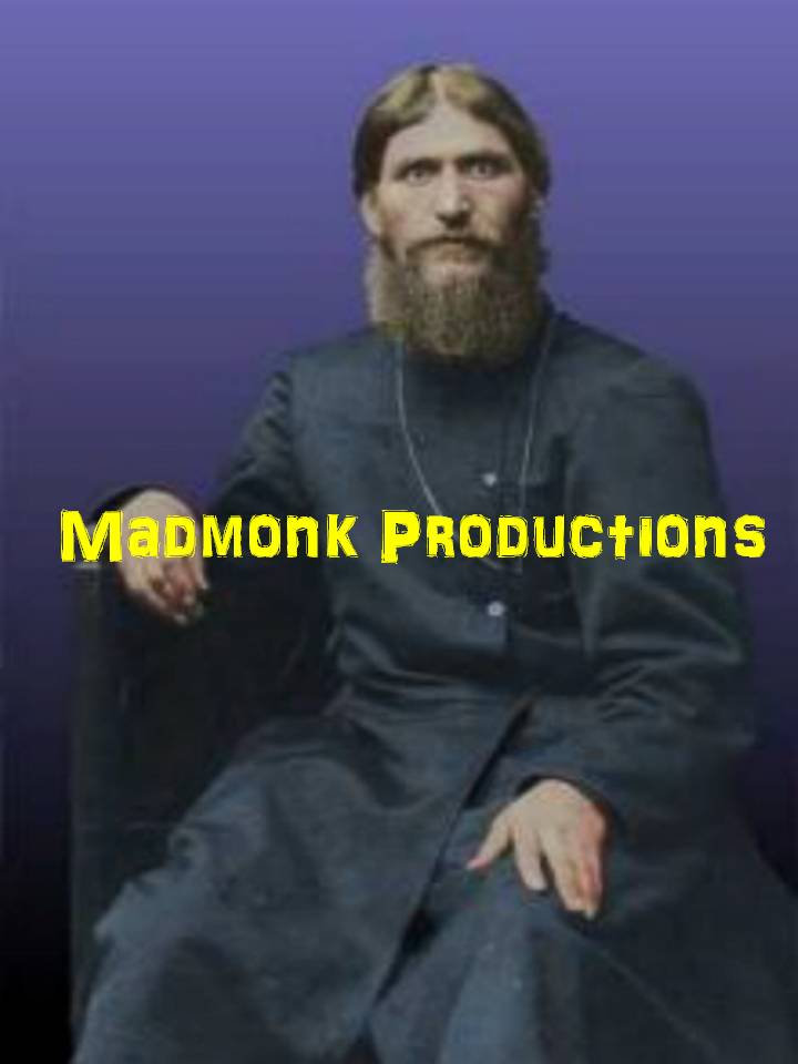 Madmonk Logo