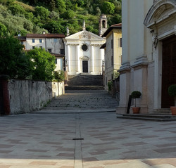 Chiesa S.Antonio a Marostica