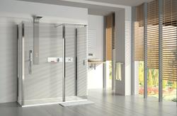 cabina doccia double