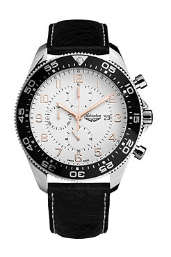 Часы Adriatica A1268.5123Q Часы SOKOLOV 101.30.00.000.01.01.3