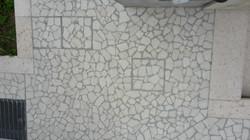 Marmo Botticino e profili in marmo