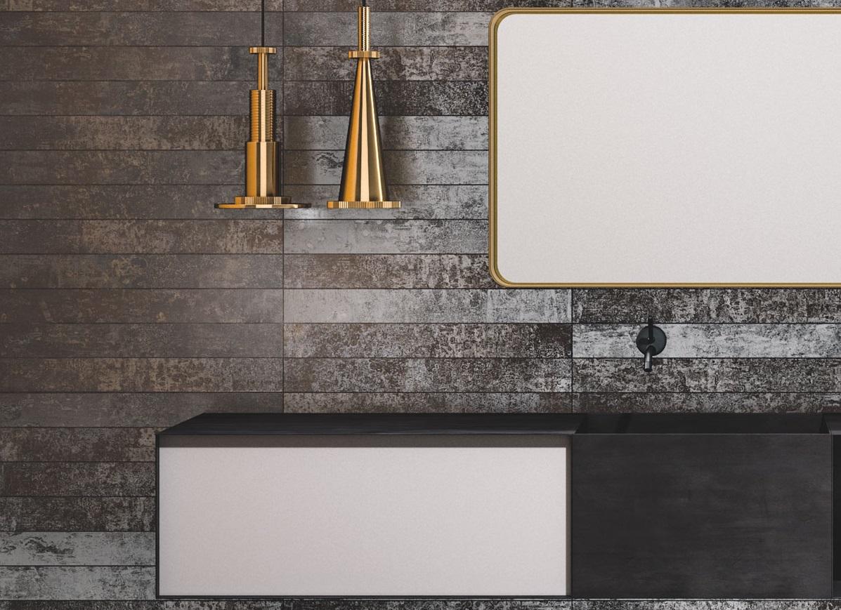 Ruggine Titanio Furniture Detail
