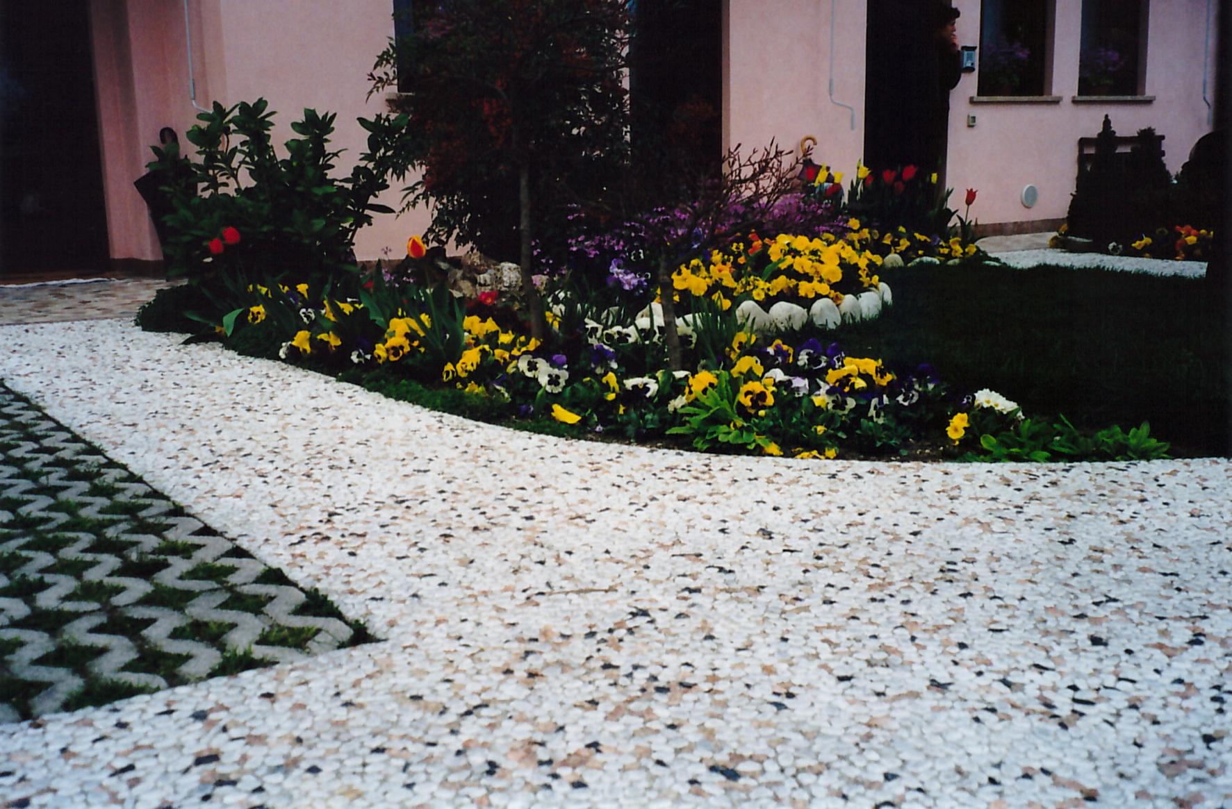 Abitazione privata Nove Vi del 1997