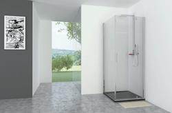 cabina doccia kubik
