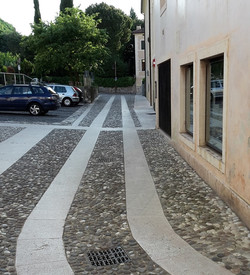 Via S.Antonio a Marostica (Vi)