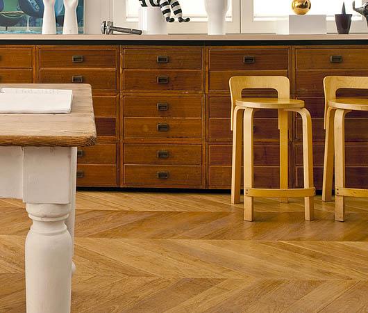 Monpar wood floor