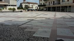 Piazza di San Giacomo di Romano (Vi)