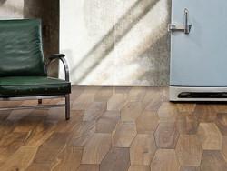 Monpar wood floor design