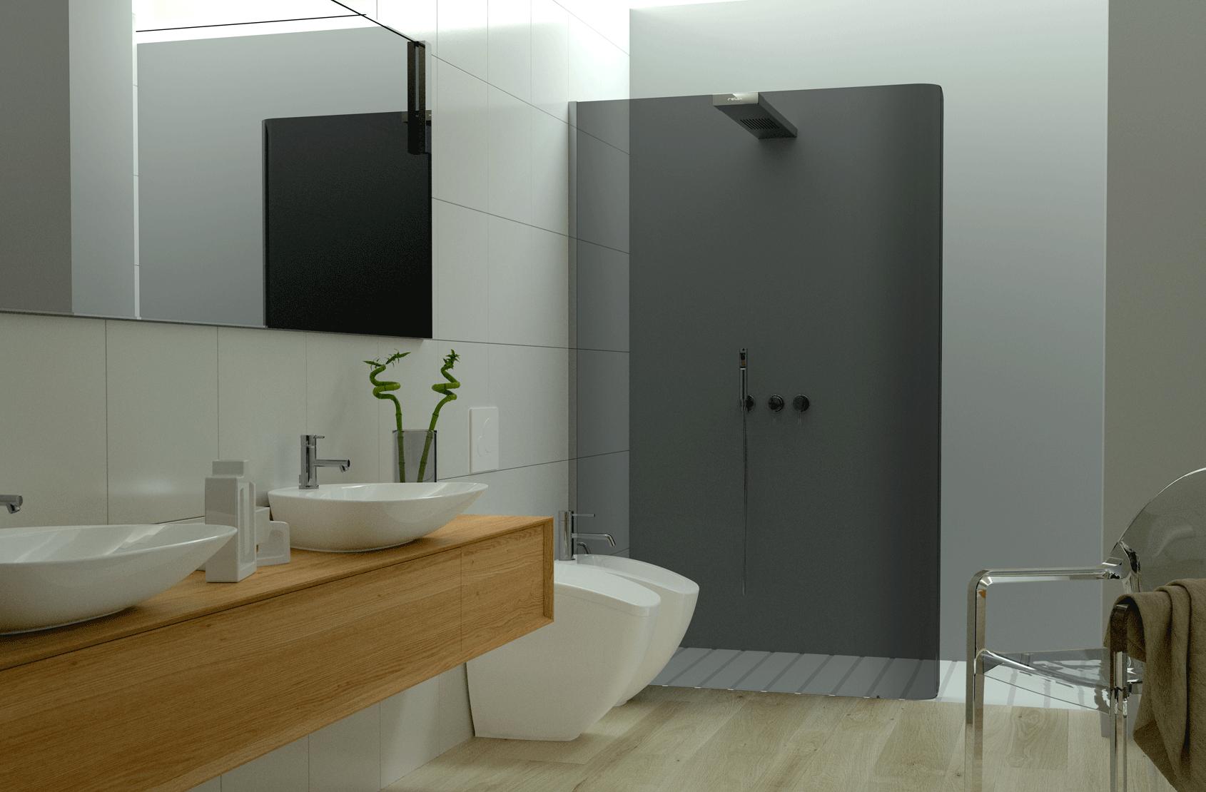 cabina doccia bobox