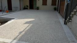 Pavimento abitazione a Marostica Vi