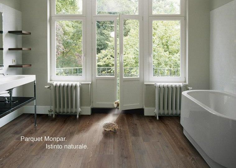 Monpar pavimenti in legno