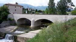 Ponte a Pagliano d'Asolo (Tv)