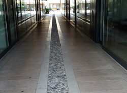 Galleria Viale Pecori Girardi a Bassano del Grappa (Vi)