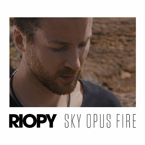 Sky Opus Fire (Digital Download)