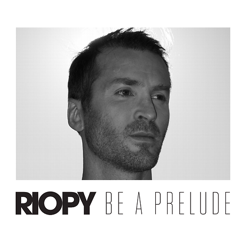 Be a Prelude (Digital Download)