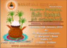Sanatana Pongal 2019