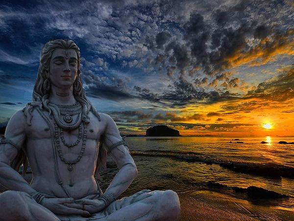 Sanatana Sivarathri