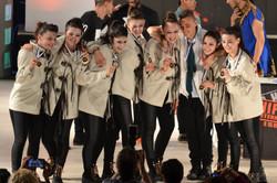 אליפות הארץ שנת 2015 מקום ראשון