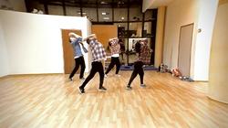 ללמוד לרקוד היפ הופ 1