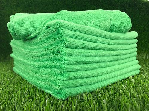 Igl Microfiber Towels (x10)