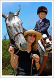 Tips for Horse Show Parents
