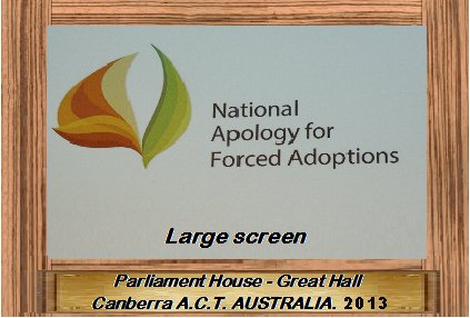 004 Apology canberra 2013