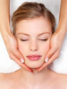 Facials and Spa services