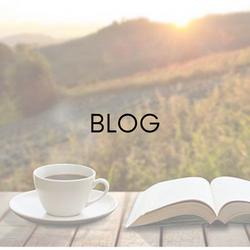 Blog LES CHOSES EN ORDRE