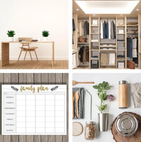 Rangement, organisation, zéro déchet et minimalisme… pourquoi tout est lié