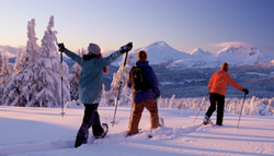 Visit Bend | Winter Commerical