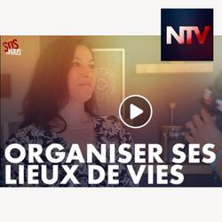 LES CHOSES EN ORDRE sur Nantes et vous TV