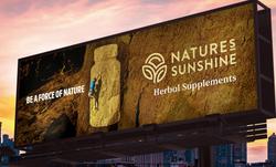 Nature's Sunshine 2021 Ad