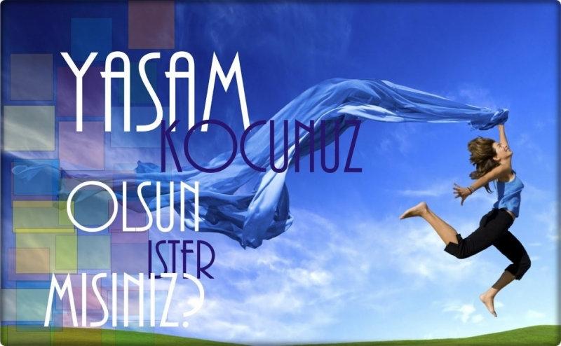 Yasam Koclugu