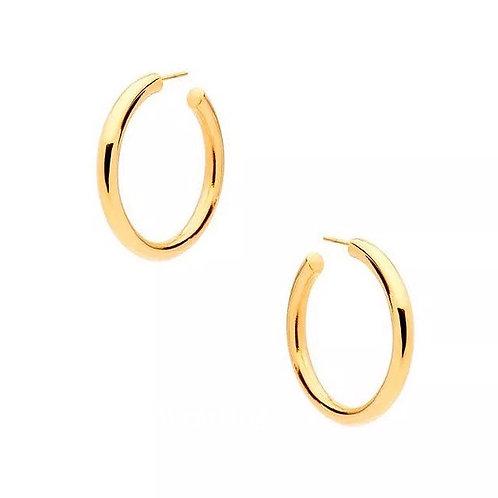 Bella Hoop Earrings