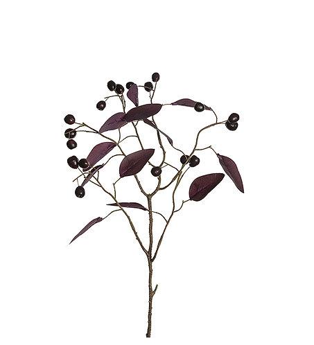 Mr Plant, kunstig, bærkvist