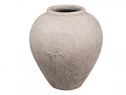 Chic Antique, urne i terracotta