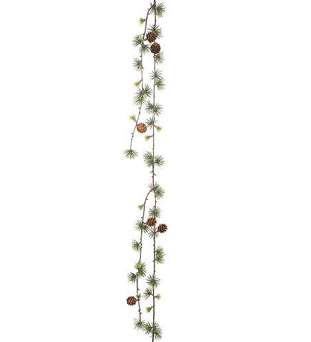 Mr Plant, lerkegirlander, 150cm