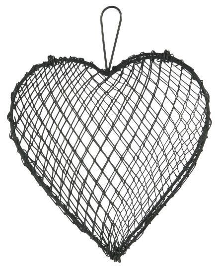 Hjerte, som kan åpnes
