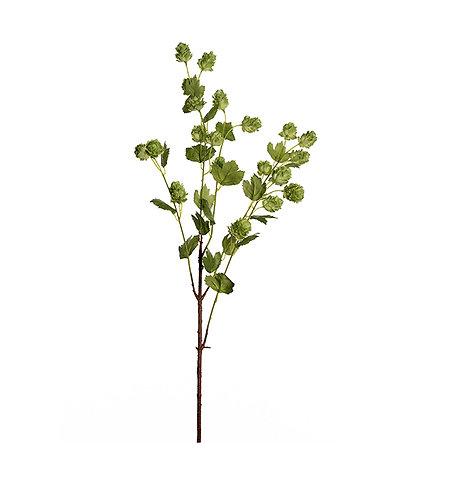 Mr Plant, kunstig, humle