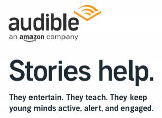 Free Audio Books!