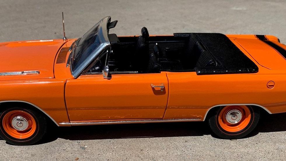 BYC/ACME, 1969 Dodge Dart GTS 1-24