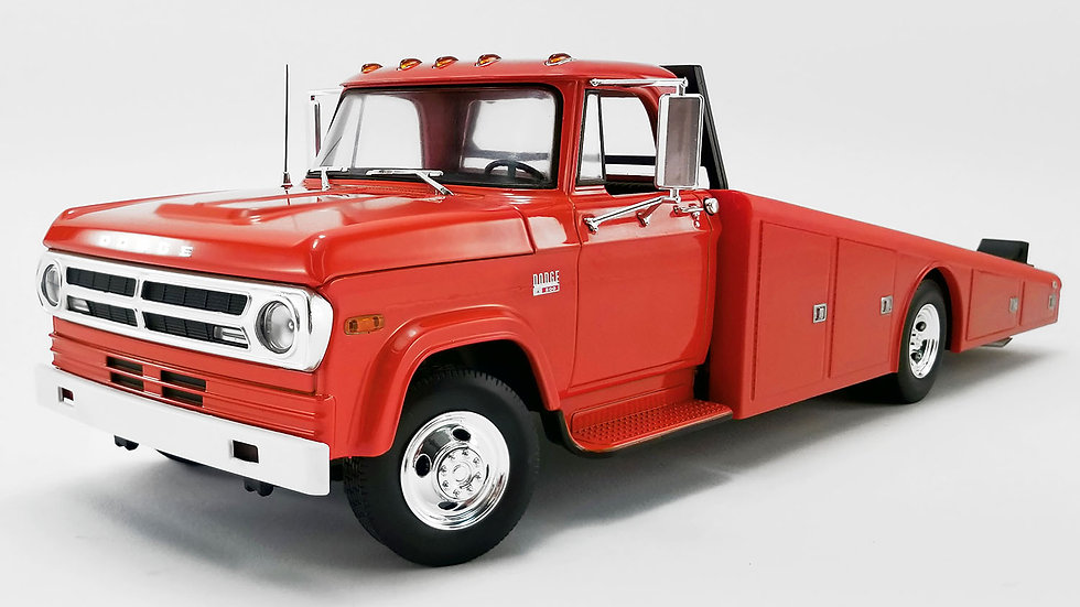 ACME, 1970 Dodge Ramp Truck