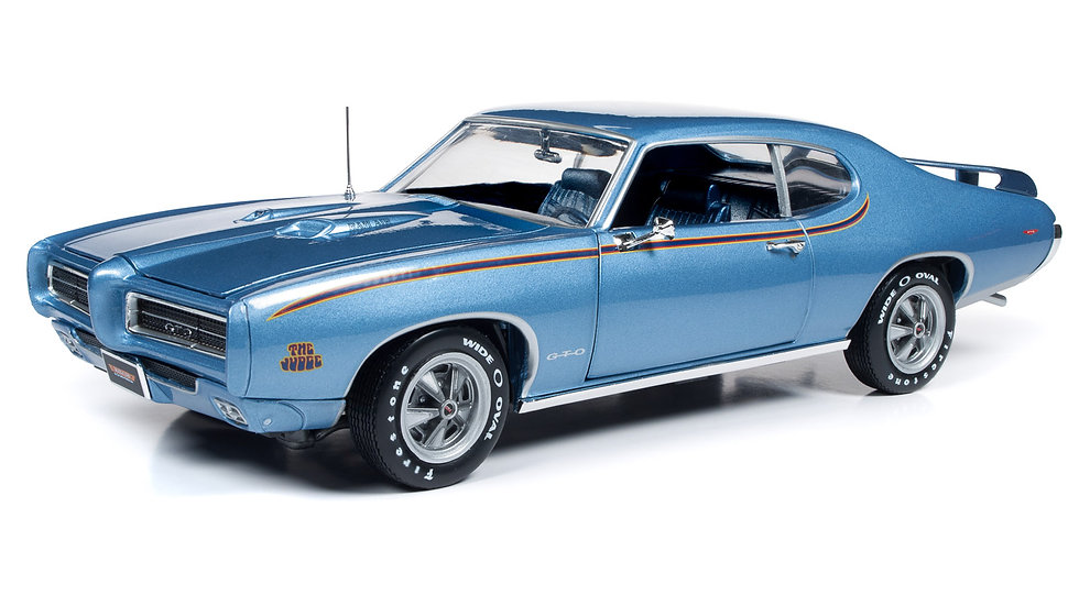 Autoworld, 1969 GTO Judge, ON SALE !