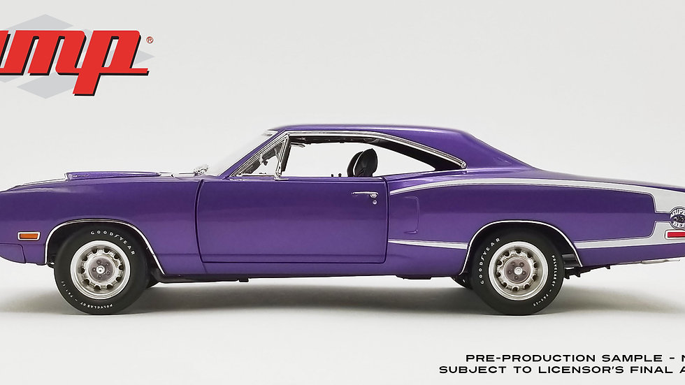 GMP, 1970 Dodge Super Bee