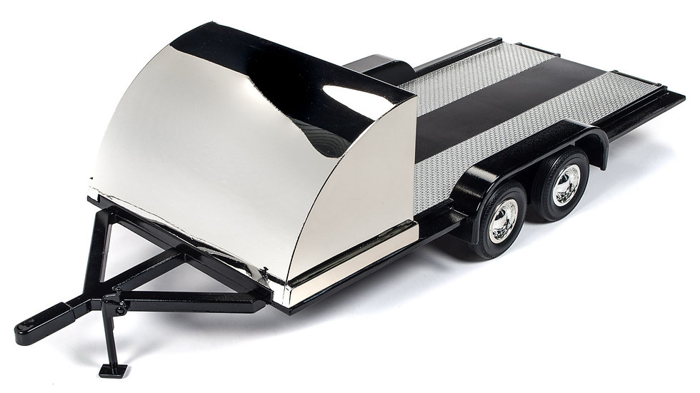 Autoworld, Tandem Axle Car Trailer