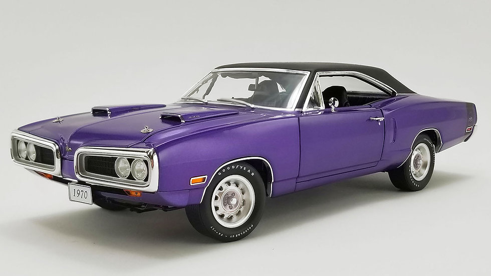 ACME, 1970 Dodge, Super Bee, Limited Edition, 1 of 396