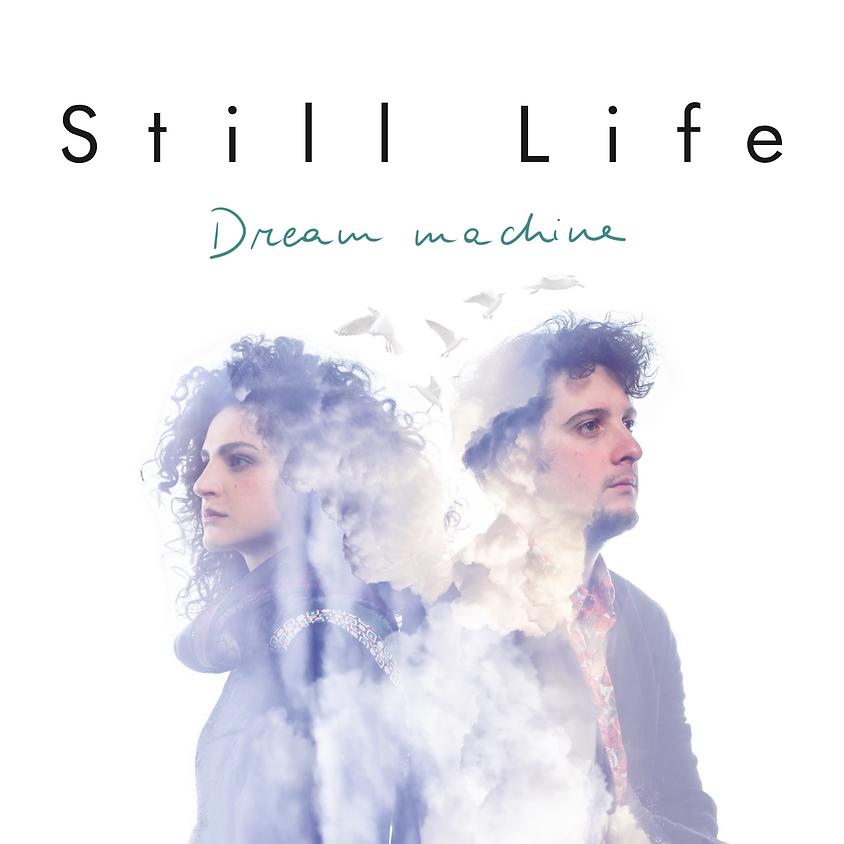 Still Life +Strings