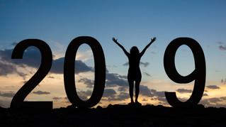 - Mes résolutions pour 2019 - Partage autour du chemin entrepreneurial